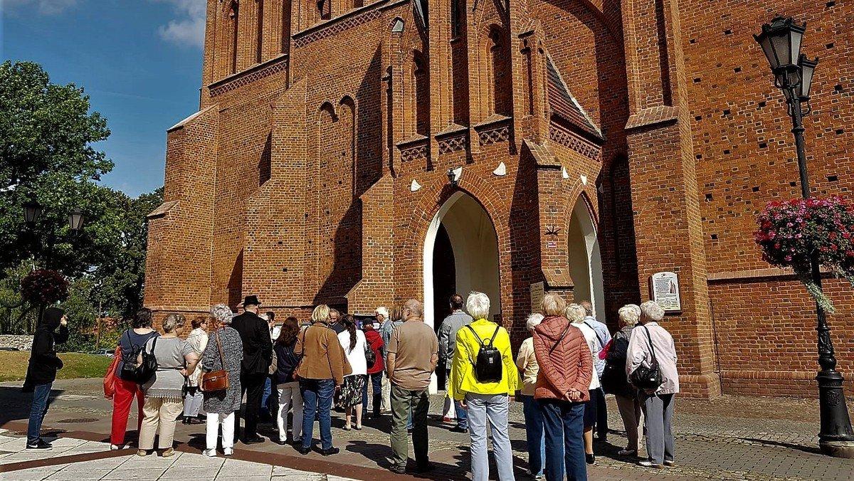 Ökumenisch unterwegs nach Polen - der diesjährige Gemeindeausflug
