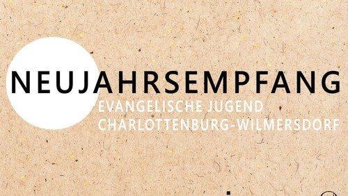 Workshops, Konzert und Party: Neujahrsempfang der Evangelischen Jugend