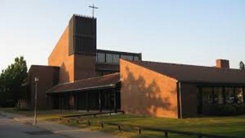 Ledig stilling som kirketjener