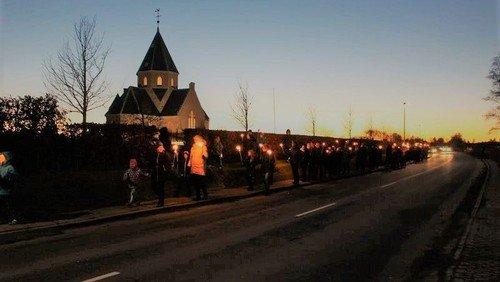Kirkeblad Als-Øster Hurup December 2018 - Februar 2019