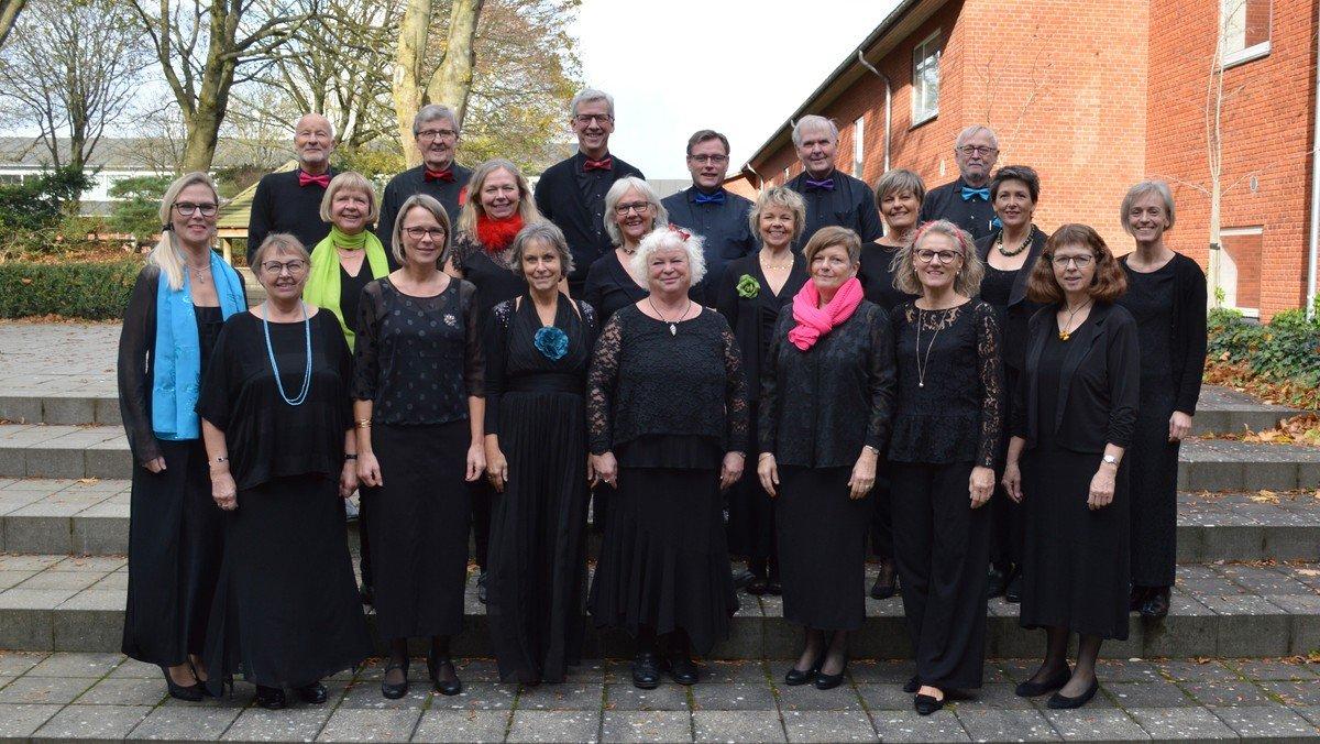 Julekoncert i Sct. Hans Kirke