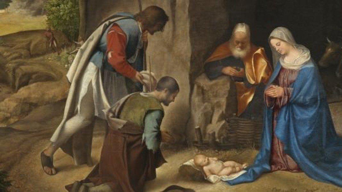 Prædiken Juledag v  Hans-Henrik Ross | humlebaekkirke dk