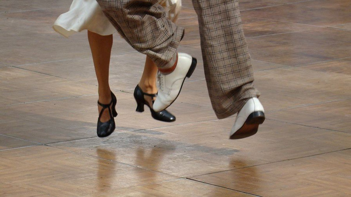 Countdown to the Ceilidh,  Friday January 4th, 2019