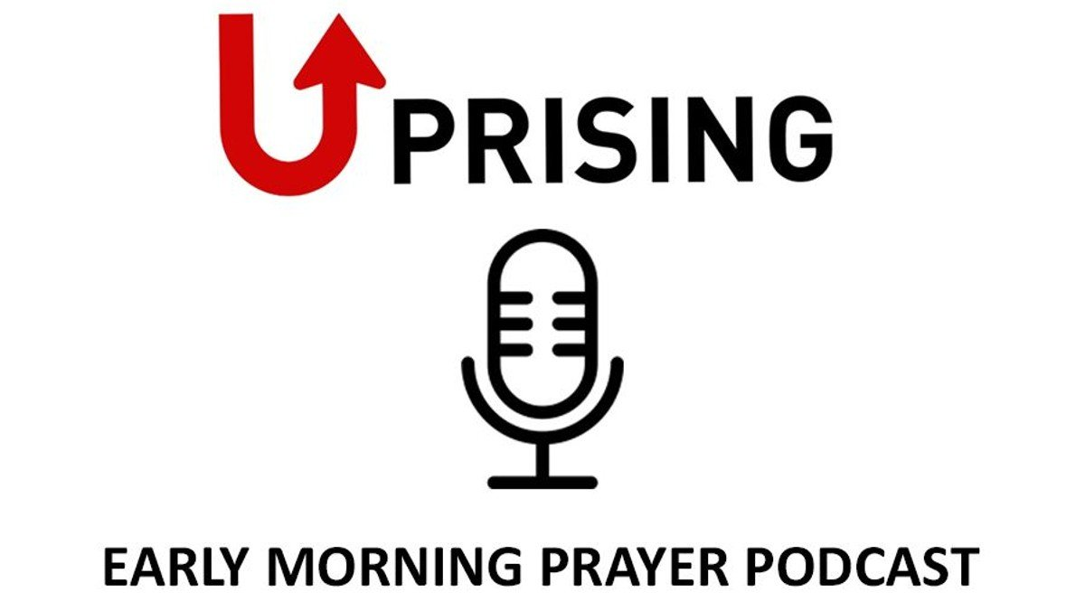 """""""Decreeing & Declaring""""  ft Pastor Andrew Wignal 