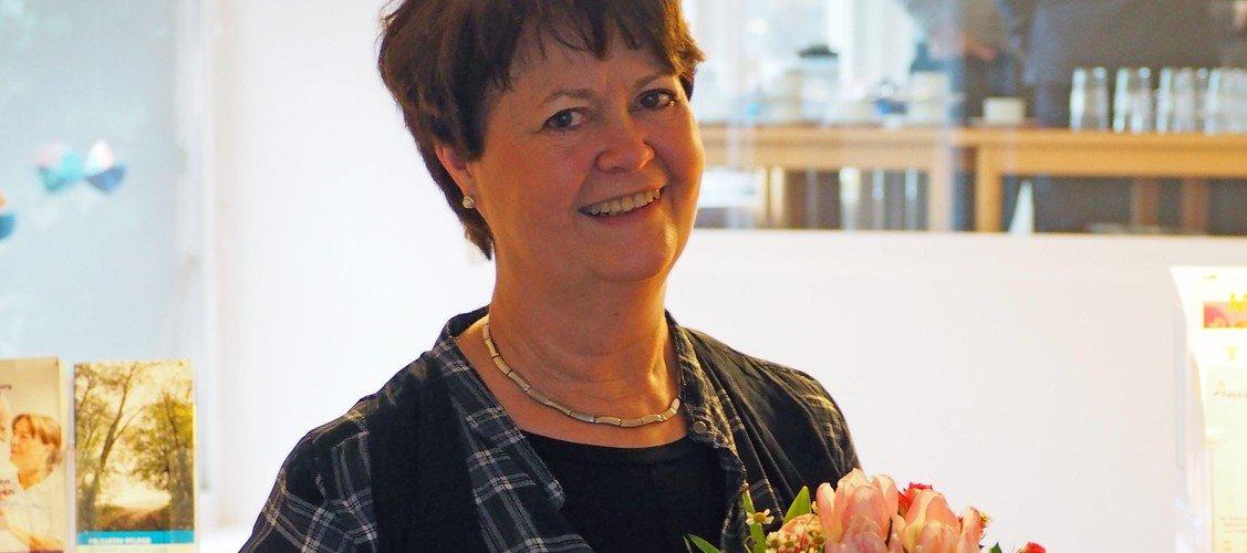 Christine Oettler ist neue Campus-Managerin