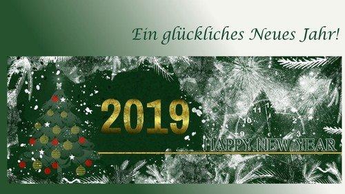 Neujahrsempfang 2019