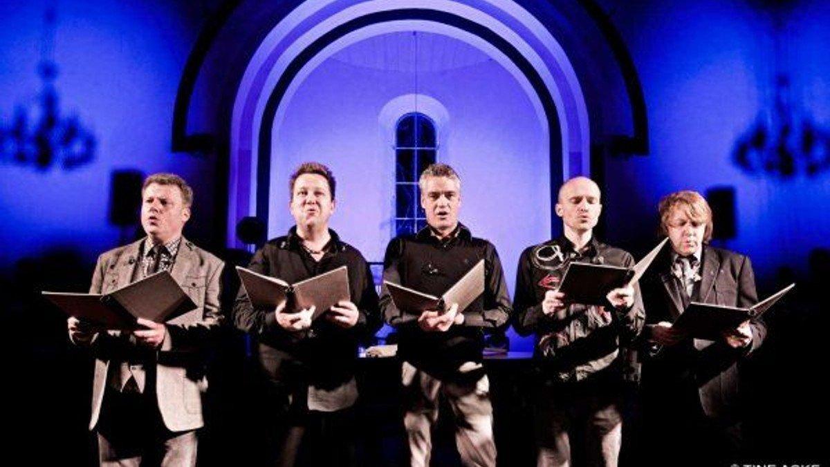 Prinzen geben Konzert fürs Stadtkloster