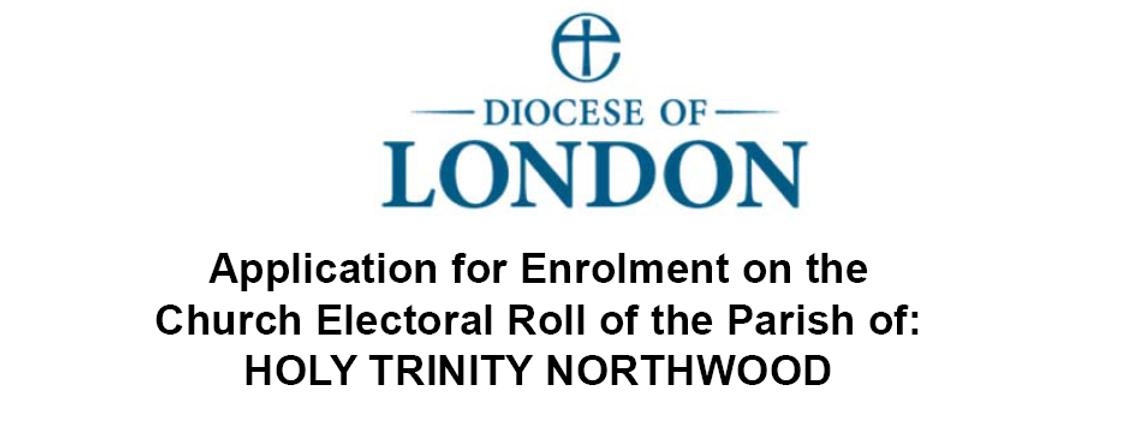 Renewal of Electoral Roll