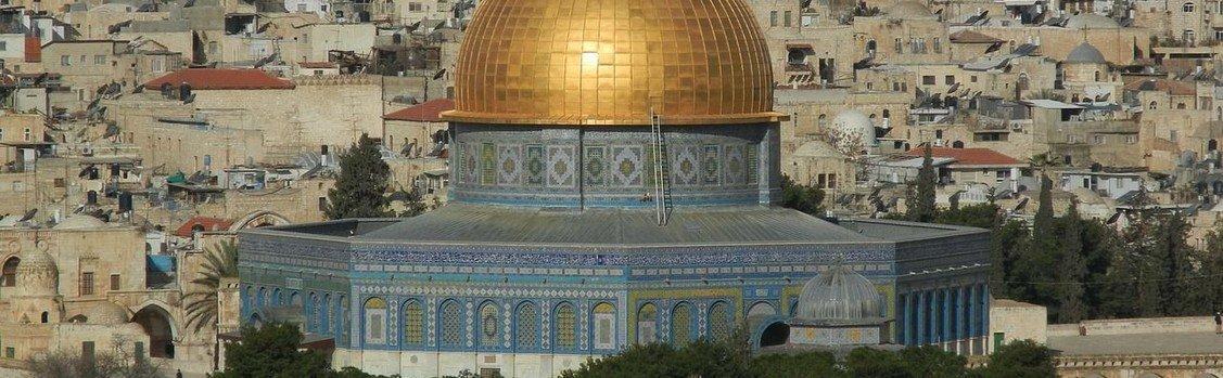 Jugend-Israel-Reise von 5. - 12.10.2019 - Jetzt anmelden!
