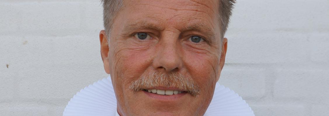 Provst Carsten Bøgh Pedersen holder studieorlov
