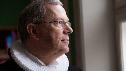 Domprovst Niels Christian Kobbelgaard fortæller om Folkekirkens Familiestøtte
