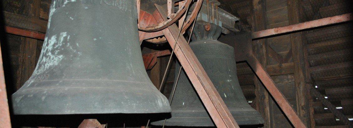 Förderverein unterstützt Glockenprojekt der Kreuzkirche