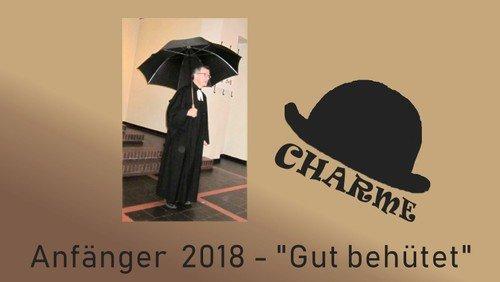 Anfängergottesdienste 2018