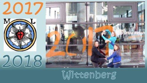 Die Konfi-Fahrt nach Wittenberg