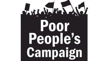 Match 24th  Adult Forum 9am: A Closer Look at the Poor People's Campaign