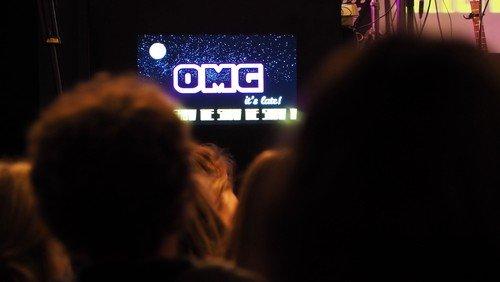 Die OMG-Late-Night-Show jetzt bei Youtube