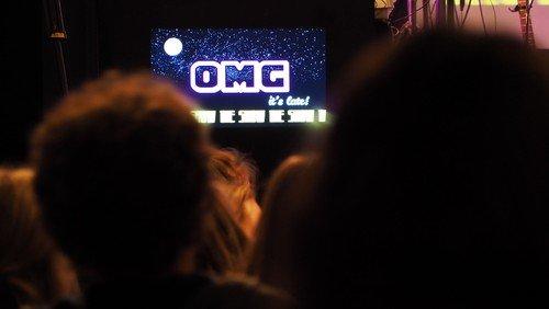Die OMG-Late-Night-Show jetzt auf YouTube