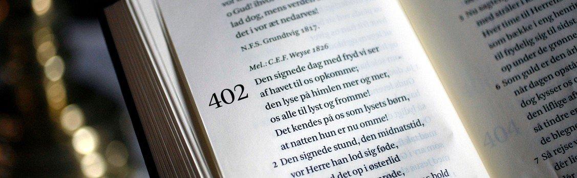 Kirkesanger til Vildbjerg kirke søges
