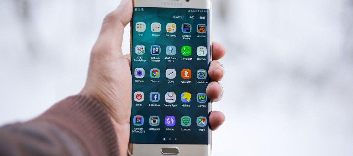 Ab 29. April 2019: Neuer Smartphone-Kurs für Senioren
