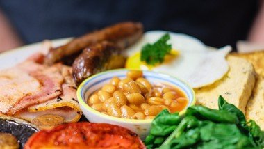 Men's  Breakfast: First Saturday of every month
