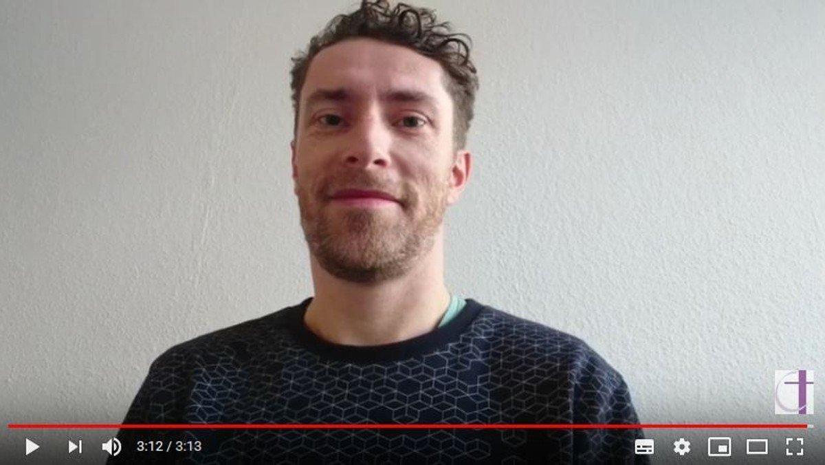 """""""Evangelisch in Neukölln - Echt jetzt"""" - Nr. 41 mit Alexander Pabst"""