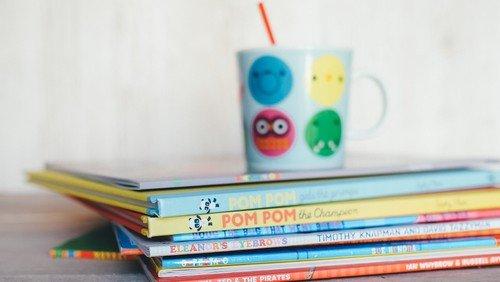 Lesekraken und Kuschelkokons – Schüler*innen gestalten ihre eigene Lernumgebung