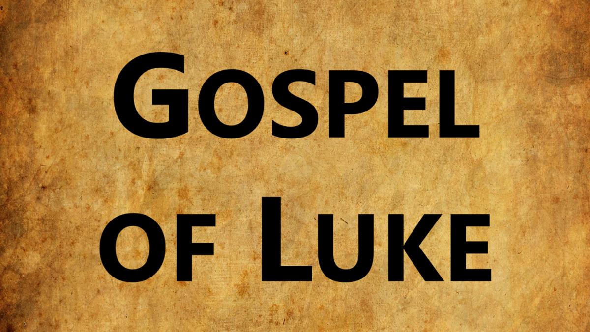 The Journey to Jerusalem (Luke 19:45-10:8)