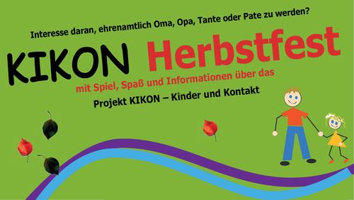 KIKON Herbstfest 2019