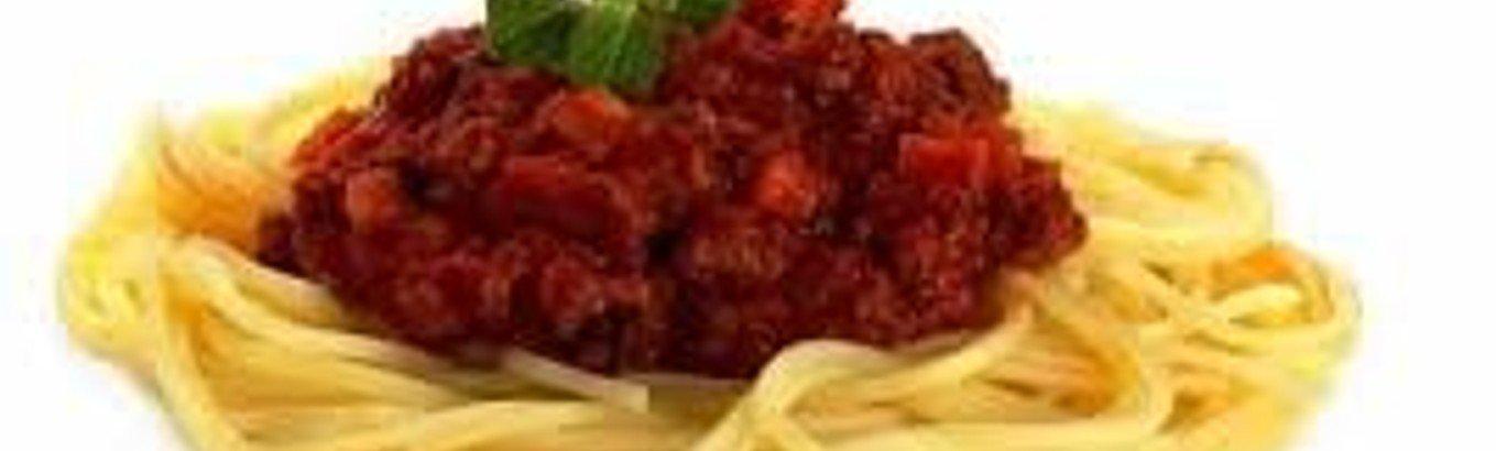 26. marts kl. 17.00 - Spaghettigudstjeneste - de 10 bud