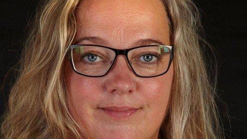 Præsentation af Anne Bundgaard Hansen - fælles sognepræst i Als-Øster Hurup og Skelund-Visborg pastorater