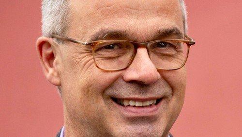 Pfarrer Andreas Klein in der Evangelischen Hoffnungsgemeinde eingeführt