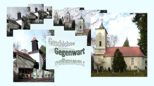 Geschichte der Waldkirche