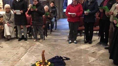 Gebetszeiten in Beelitz - Eine Erfolgsgeschichte