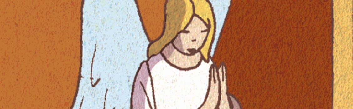 Børnegudstjeneste i Sundkirken mandag den 25. marts kl. 18.00