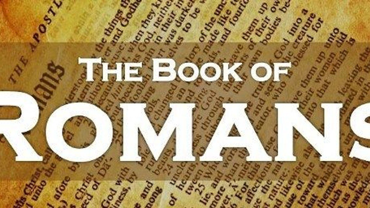 The grace of God in the gospel - Romans 3:21 - 8:39