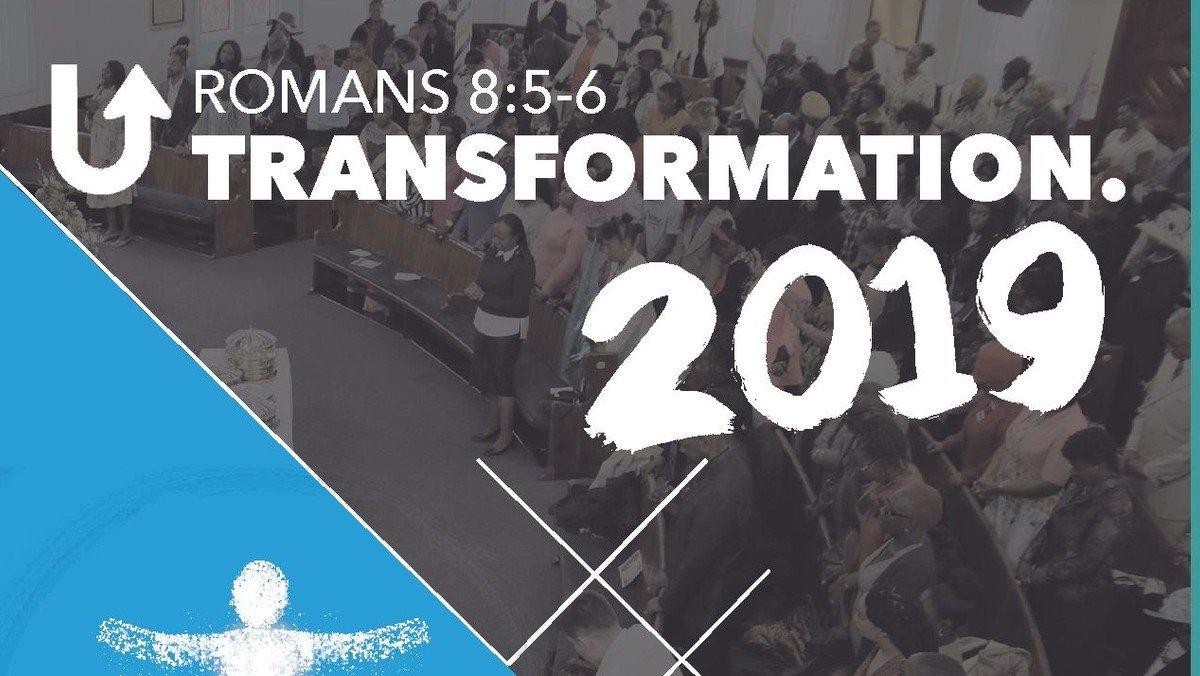 YA Transformation Summit - Sat 6th April