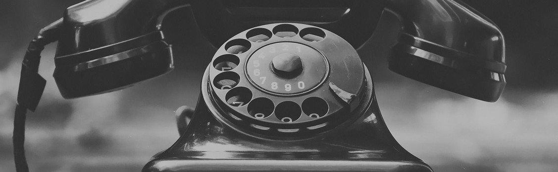 NYT TELEFONNUMMER - 91 17 43 88