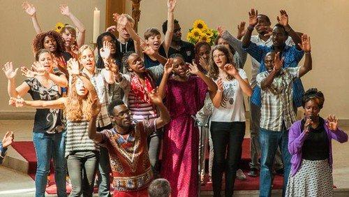Besuch in der kenianischen Partnerkirche