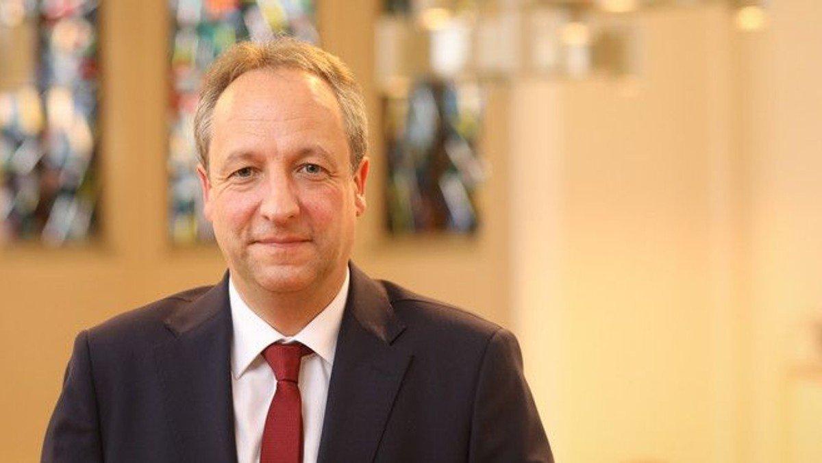 Dr. Christian Stäblein zum neuen Bischof gewählt
