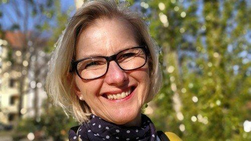 Neuer stellvertretender Vorstand: Heidrun Jansen-Czaja