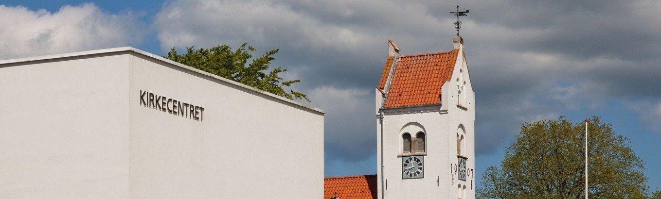 Kollerup-Fjerritslev: Menighedsmøde med kirkefrokost