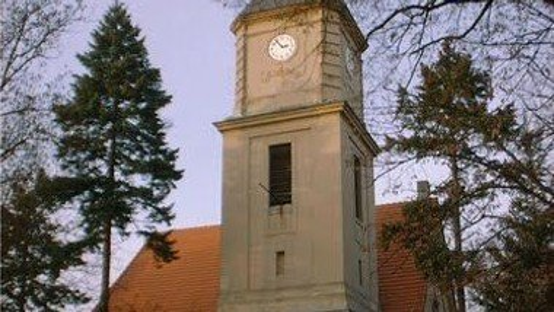 Dorfkirche Gosen