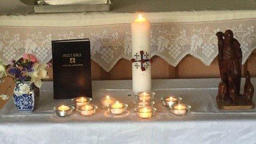 Celebration of the Liturgy of the Light