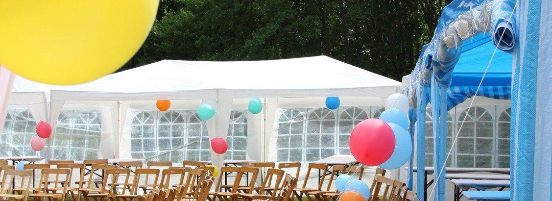 Sommerfest in Wilstedt - Kommen Sie doch mit!
