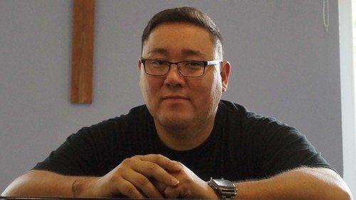 Der neue CVJM-Sekretär stellt sich vor
