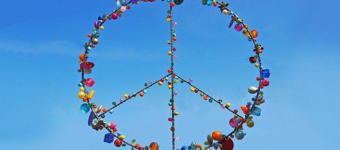 Frieden! Sommerfest auf dem Campus Daniel am 15. Juni