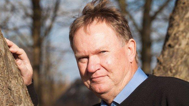 Lars Lodberg skriver om menighedsrådets arbejde