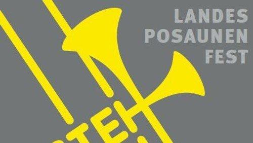 Landesposaunenfest im Radio