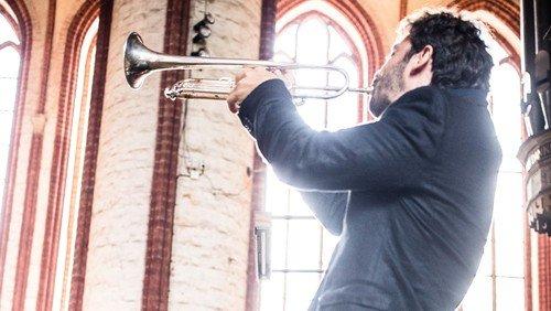 Jazz und Musik alter Kulturen.