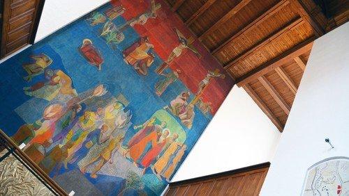 Lindevang Kirke er nu på Facebook!